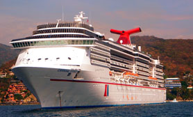 Ixtapa Zihuatanejo Cruise
