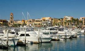 Ixtapa yacht marina