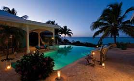 ixtapa luxury villas
